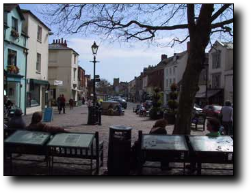 A picture of Bridport