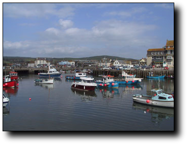 A Picture of West Bay Harbour
